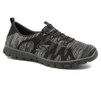 Ez Flex 3,0 TakeTheLead Sneaker in schwarz