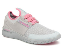 Flow Run Sneaker in grau