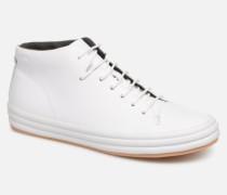 Hoops K400206 Sneaker in weiß