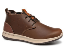 Delson Clenton Stiefeletten & Boots in braun