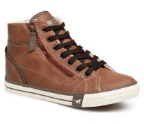 Suzie Sneaker in braun