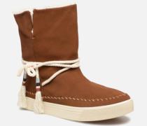 Vista Stiefeletten & Boots in braun