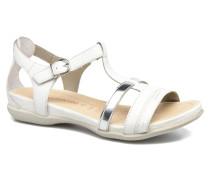 Rena R7451 Sandalen in weiß