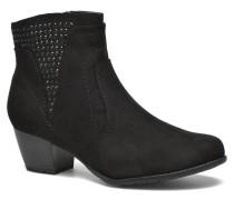 Luzerne Stiefeletten & Boots in schwarz