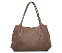 LAETITIA Handtasche in braun