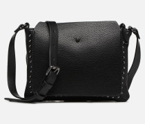 Lynne shoulder bag Handtasche in schwarz