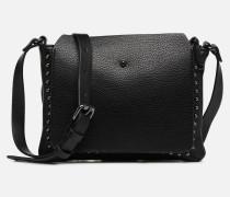 Lynne shoulder bag Handtasche in schwarz