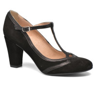 Lacasa Pumps in schwarz