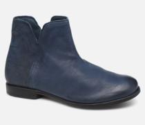 Think! Agrat 85223 Stiefeletten & Boots in blau