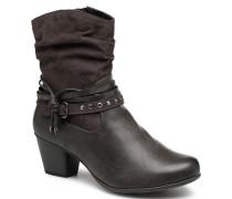 FELICIA Stiefeletten & Boots in grau