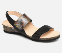 Think! Dumia 84373 Sandalen in schwarz