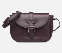 LUDIVINE Handtasche in lila