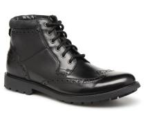 Curington Rise Stiefeletten & Boots in schwarz
