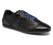 PARKER Sneaker in schwarz