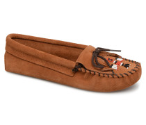 Thunderbird Slipper in braun