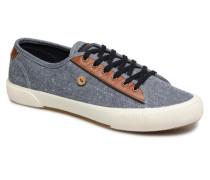 Birch13 Sneaker in blau