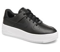 Wmn Air force 1 Sage Low Sneaker in schwarz
