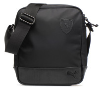 SF LS PORTABLE Herrentasche in schwarz