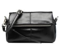BUTIN Handtasche in schwarz