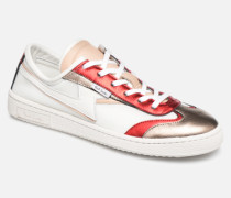 Ziggy Womens Shoes Sneaker in mehrfarbig