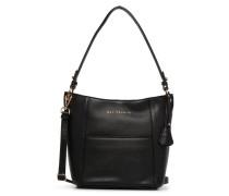 Jewel Romy Handtasche in schwarz