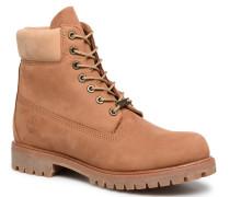"""6"""" Premium Boot Stiefeletten & Boots in braun"""