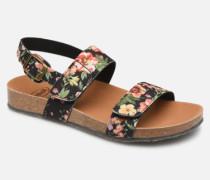 Geeny Sandal C Sandalen in mehrfarbig