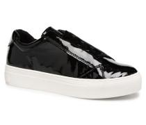 CRESS Sneaker in schwarz