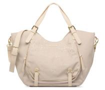 Caliope Rotterdam Handtasche in weiß