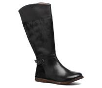 Crick Stiefel in schwarz