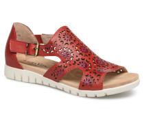 Dobby 01 Sandalen in rot