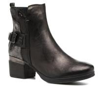 Valema Stiefeletten & Boots in schwarz