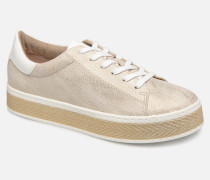 Kira Sneaker in goldinbronze