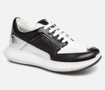 Affinite Sneaker in schwarz