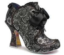 BARONESS Stiefeletten & Boots in silber