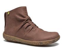 Nido Ella N755 Stiefeletten & Boots in braun