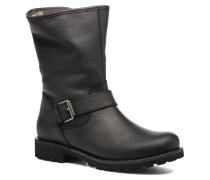 Singapur Igloo Stiefeletten & Boots in schwarz