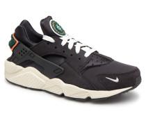 Air Huarache Run Prm Sneaker in grau