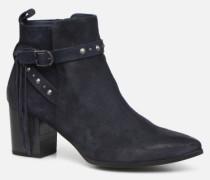 Lesly 7942 Stiefeletten & Boots in blau