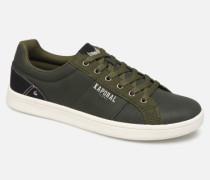 Marvel Sneaker in grün