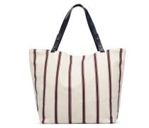 Cabas Clea Handtasche in weiß
