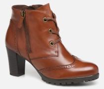Alia Stiefeletten & Boots in braun