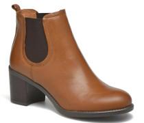 Analla Stiefeletten & Boots in braun