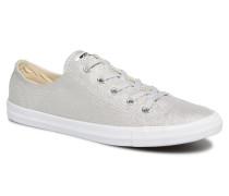 Chuck Taylor Dainty Ox Sneaker in grau