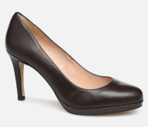 Sucina Pumps in braun