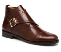DRISANA Stiefeletten & Boots in braun