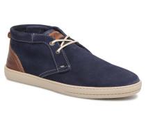 Snaper Stiefeletten & Boots in blau