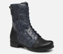 Think! Denk 85024 Stiefeletten & Boots in blau