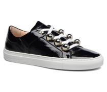 Germain Sneaker in blau