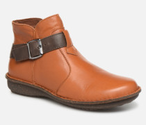 Vorly Stiefeletten & Boots in braun